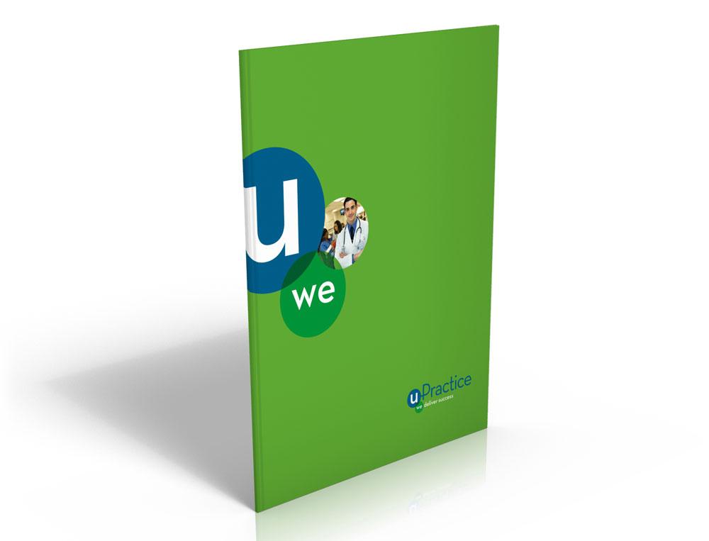 U-Practice Folder